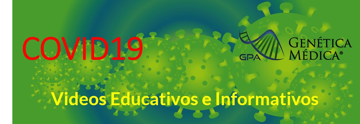 Videos Educativos Covid 19